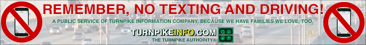 TurnpikeInfo.com is The Turnpike Auth®