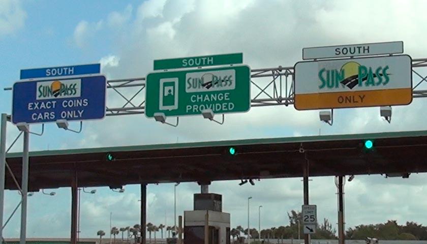 Florida Sunpass information