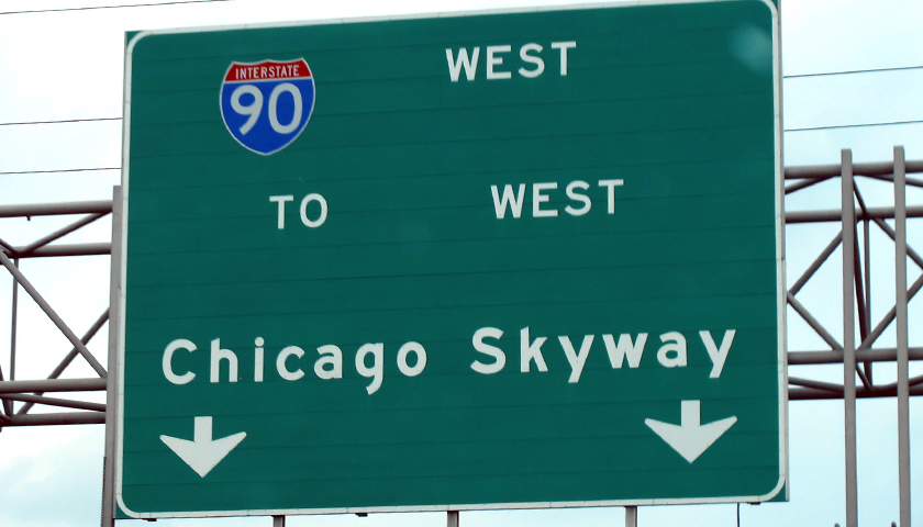 Chicago Skyway photo