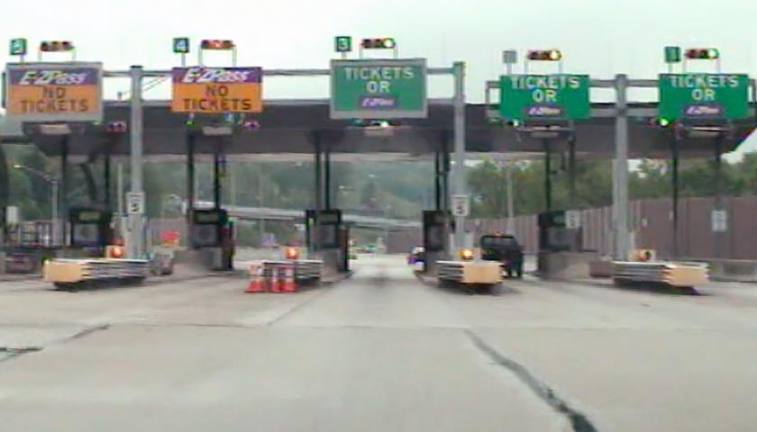 Florida Toll By Plate >> Pennsylvania Toll Classes Payments And Fines