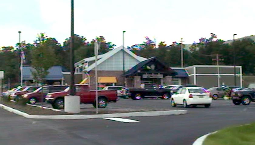 Photo of Blue Mountain Service Plaza
