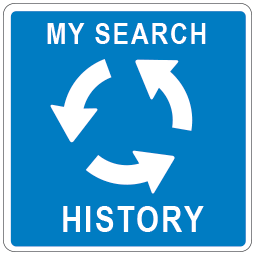 toll search history