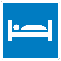 lodging and hotel reservations