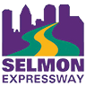Selmon Expressway guide marker