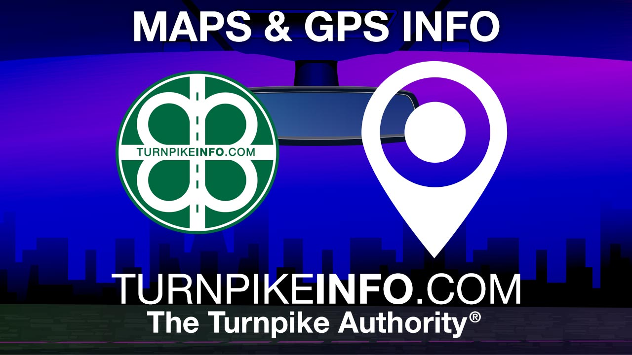 Map Of Florida Turnpike Service Plazas.Florida S Turnpike Maps Exits Plazas And Traffic
