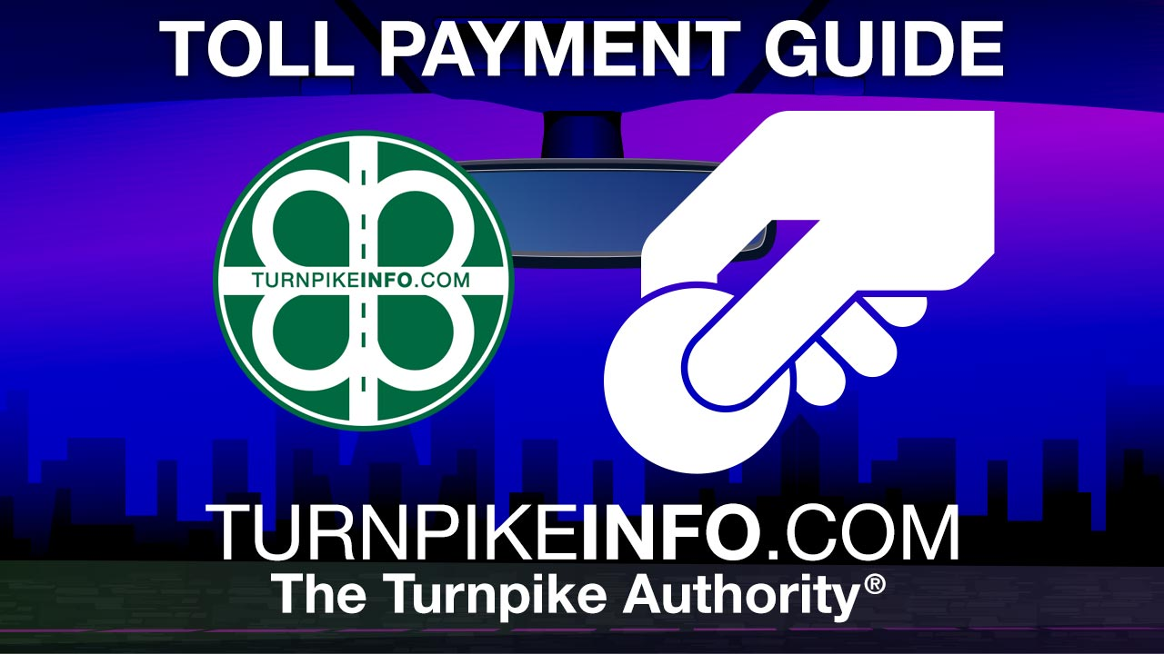 New Jersey toll classes, payments and fines