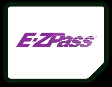 New Jersey E-ZPass information