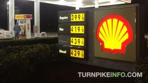 March 11, 2013 gas prices