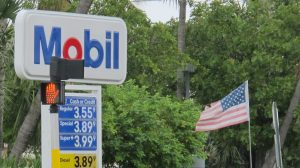 Gas prices now at pre-summer levels.