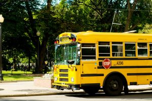 School bus: Photodune.net