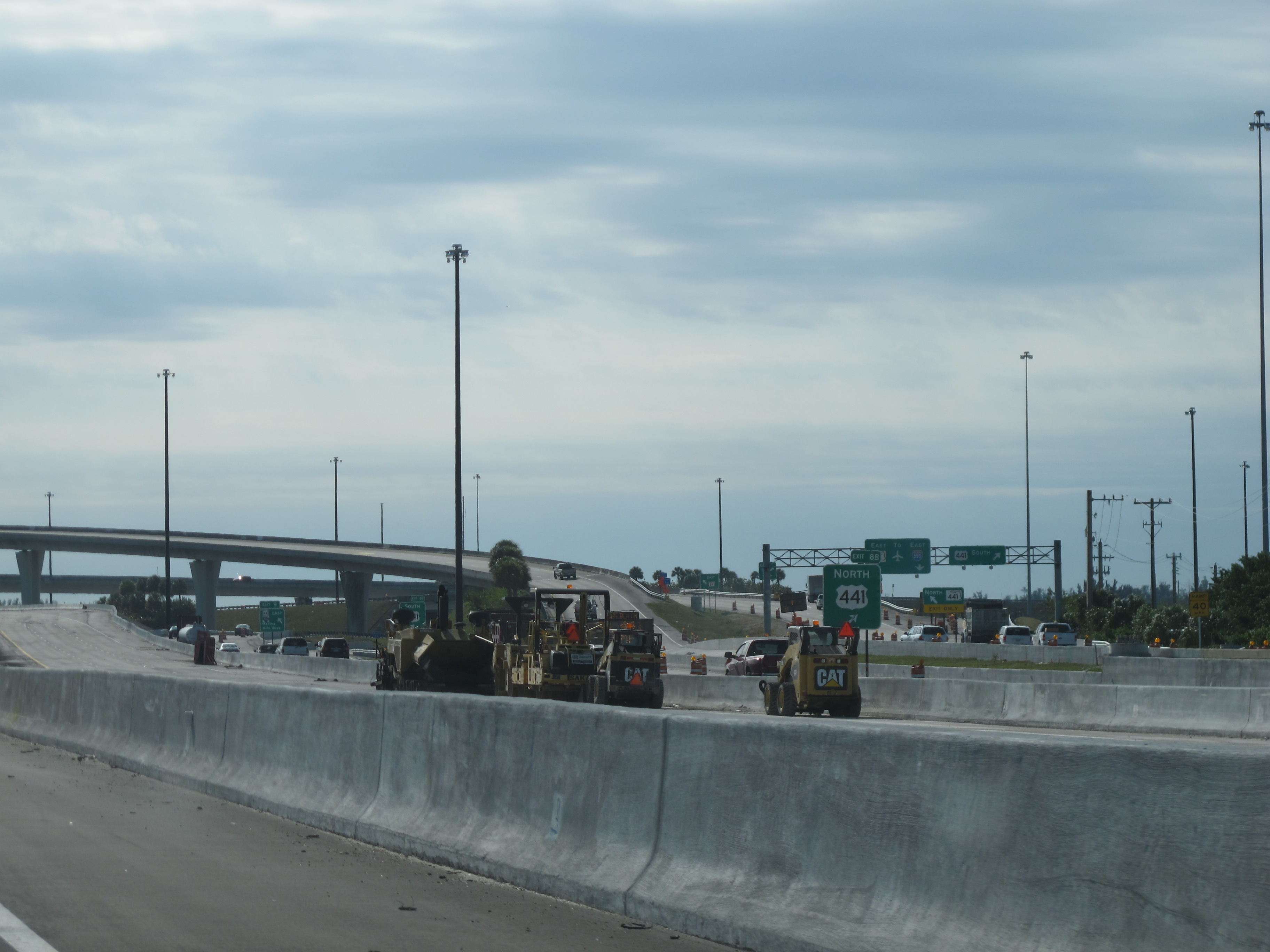 Florida's Turnpike – Page 3 – Toll Road News & Info