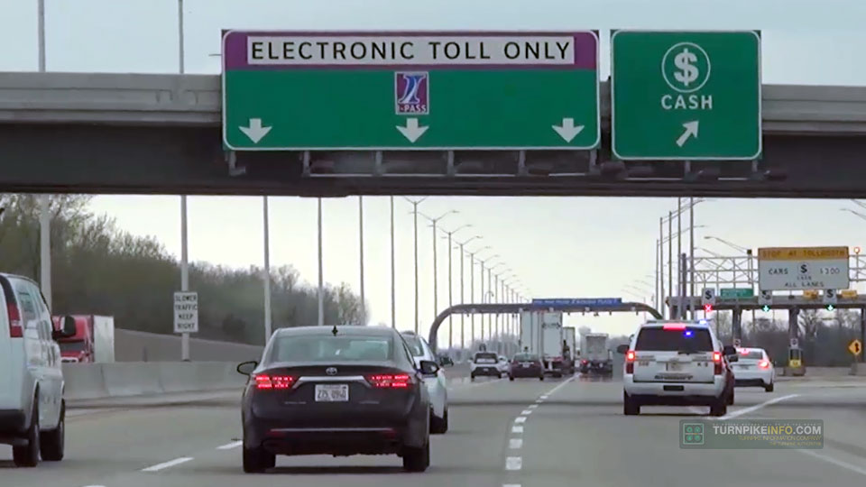 Toll Interoperability: Not Ready For Drive Time – Toll ...