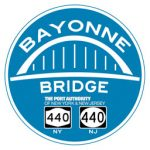 Bayonne Bridge icon