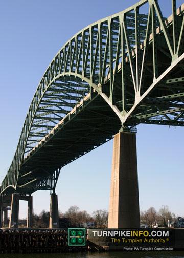Delaware River Bridge