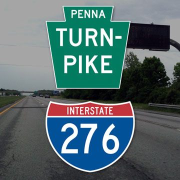 Pennsylvania Turnpike To Close Overnight – Toll Road News & Info